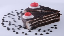 Dark choclae Pastry