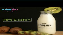 Kiwi  Scotch 300Ml