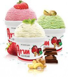 Arun Ice Creams