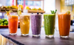 The Natural Juice Story