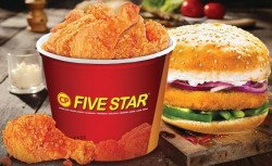 FIVE STAR Chicken