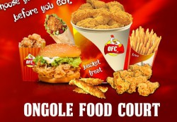 Ongole Food Court (OFC)